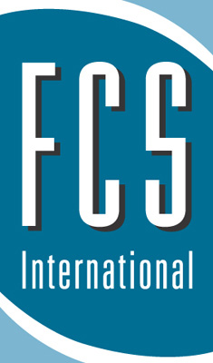 FCS International Healthcare and Wellness Consulting Logo